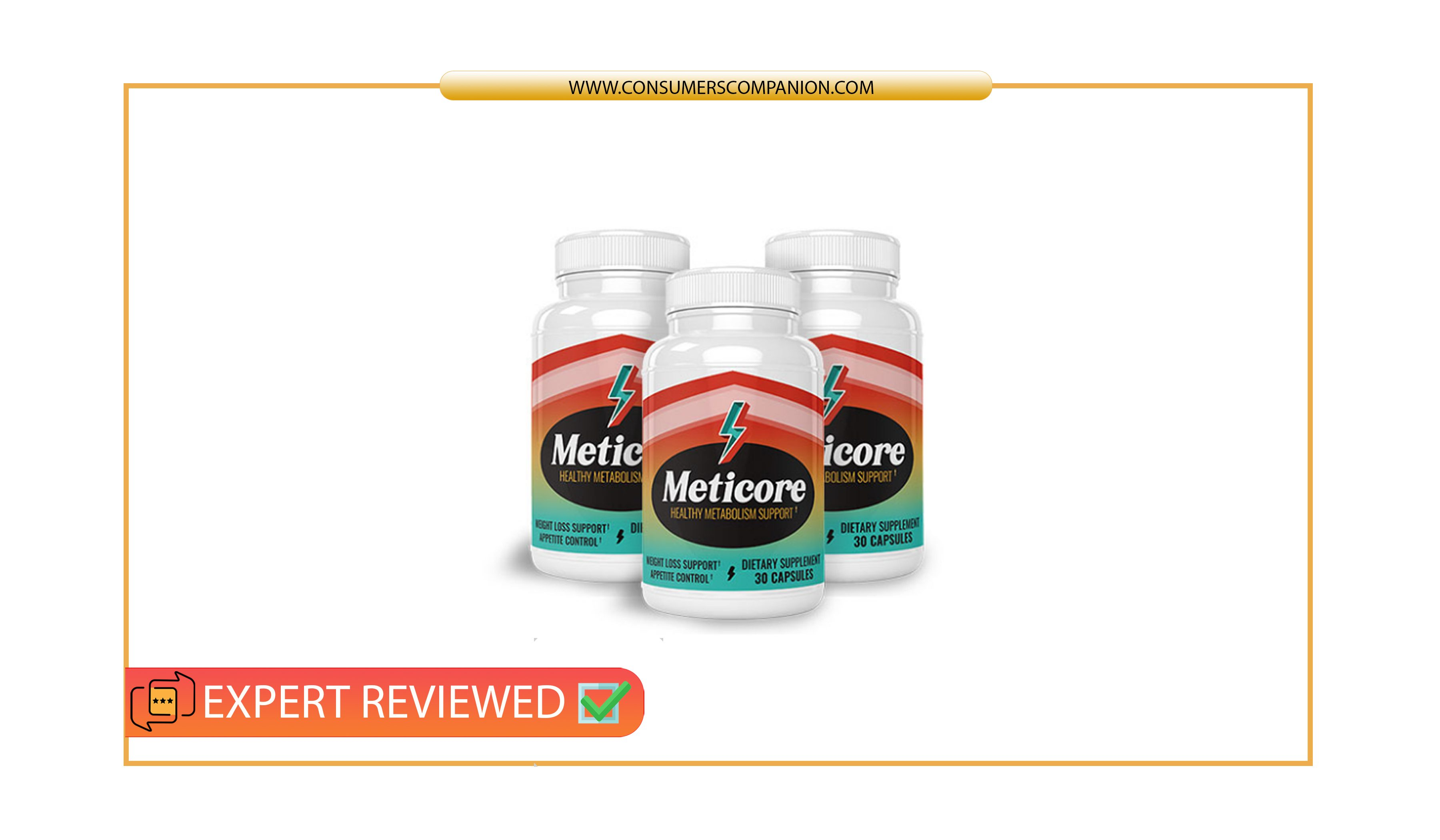 Meticore reviews