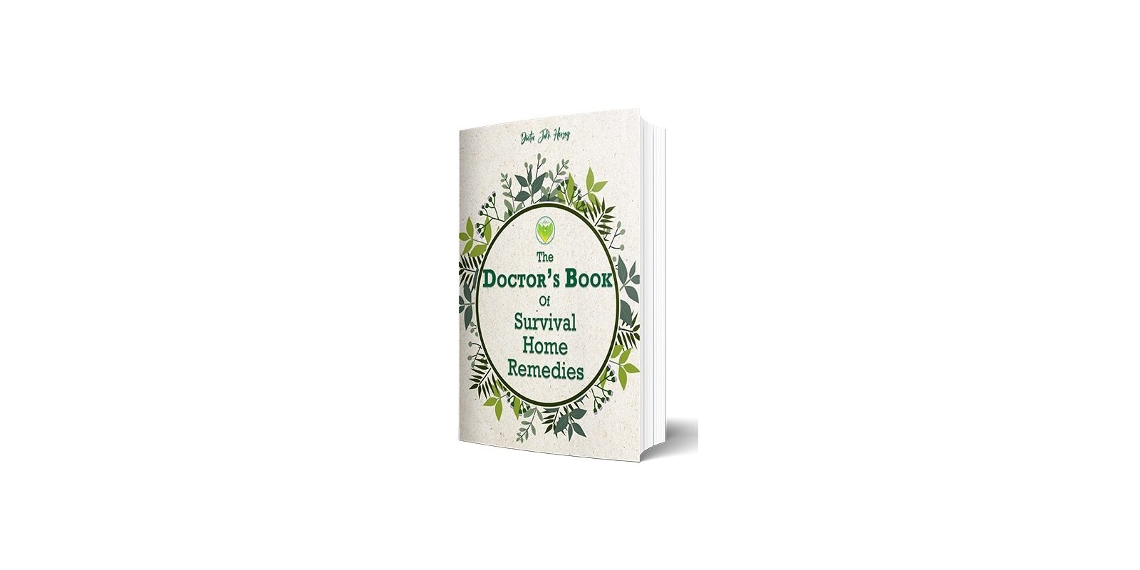 Doctor's Book Of Survival Home Remedies Review