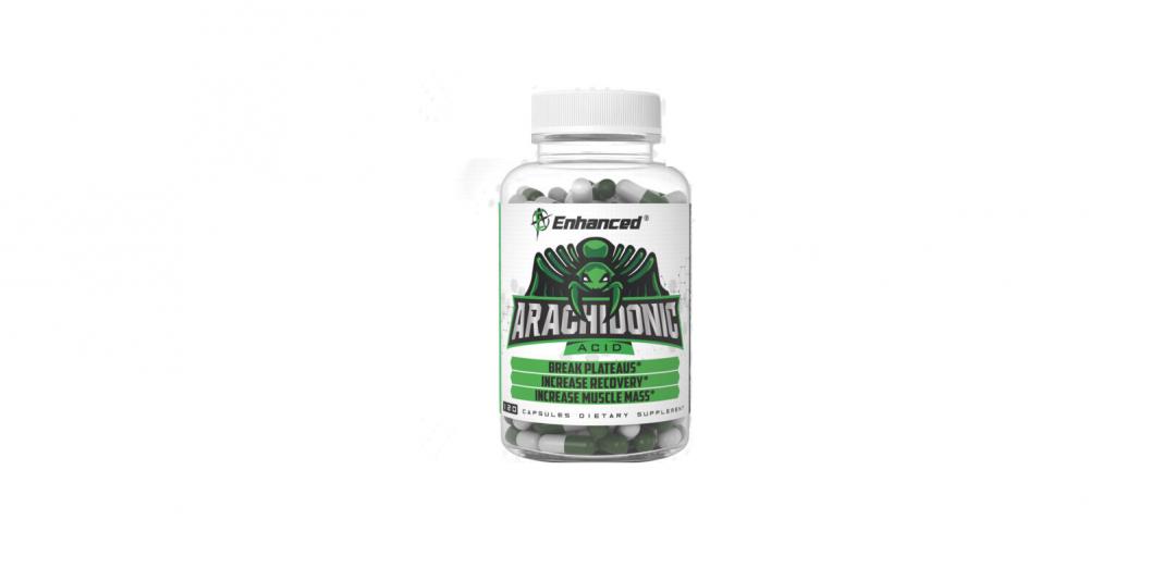 Enhanced Arachidonic Acid Supplement Review