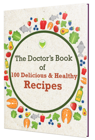 The Doctor's Book 100 Delicious Healthy Recipes