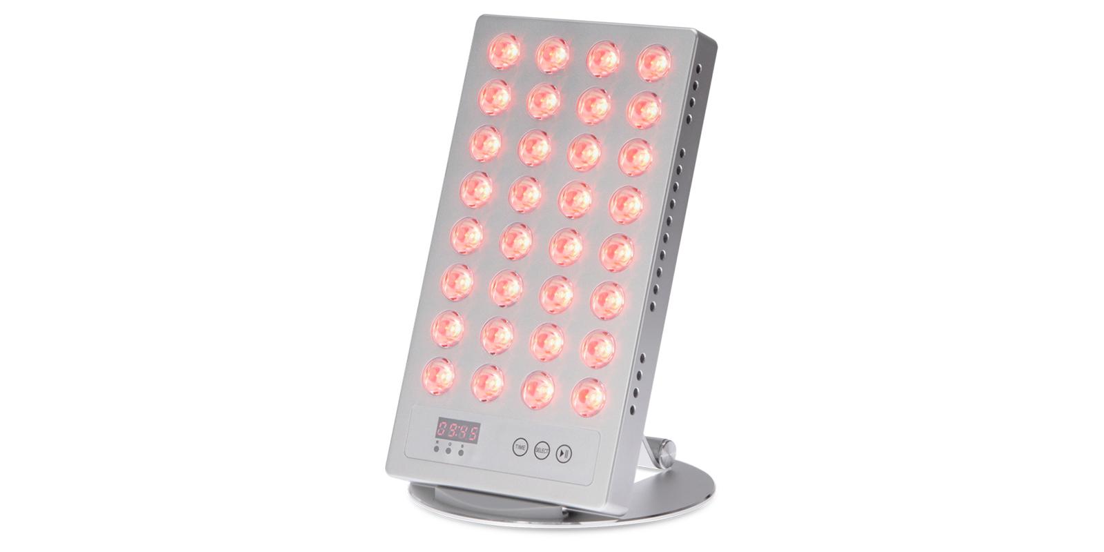 nuGlow RGB Light Therapy Skincare review