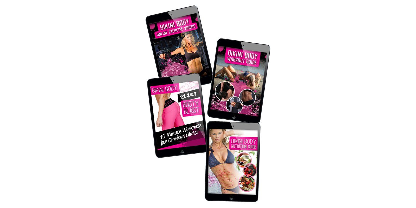bikini body workouts reviews