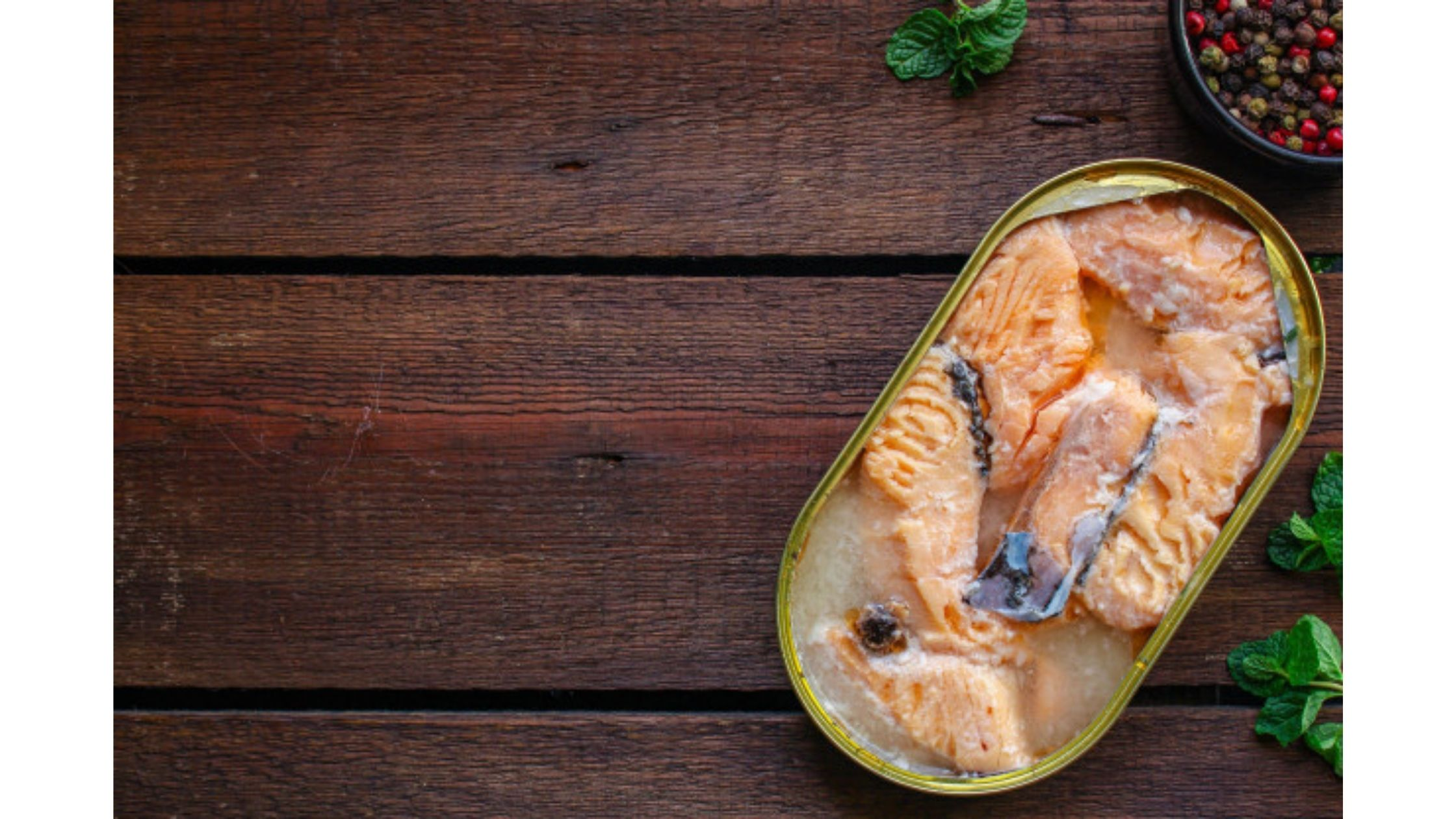 Include Salmon in your diet
