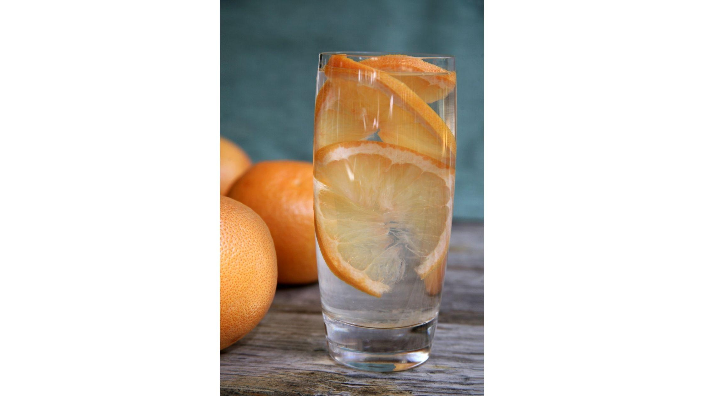 Elixir for weight loss