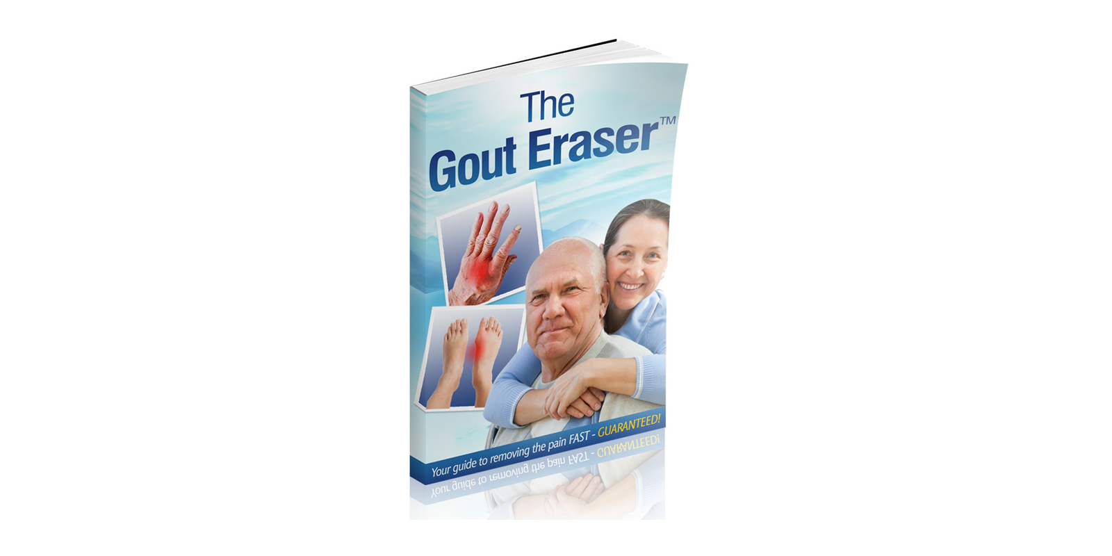 The Gout Eraser guide