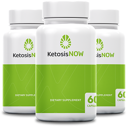 Ketosis now pills review