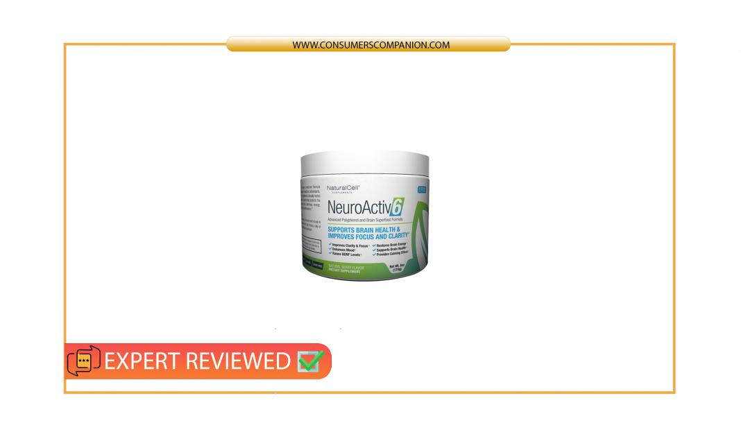 neuroactive supplement reviews