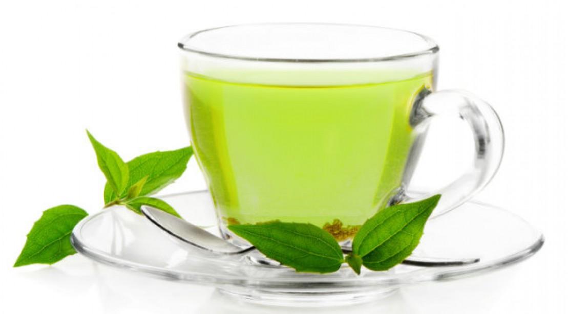Ingredients Of PhenGold-500 mg Green Tea