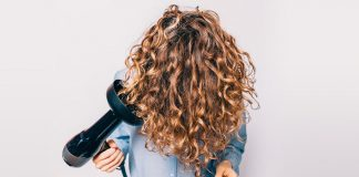 Best Blow Dryer Is It The Best Way To Dry Curly Hair