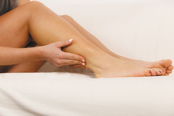 Vitamins Responsible For The Removal Of Muscle Cramps