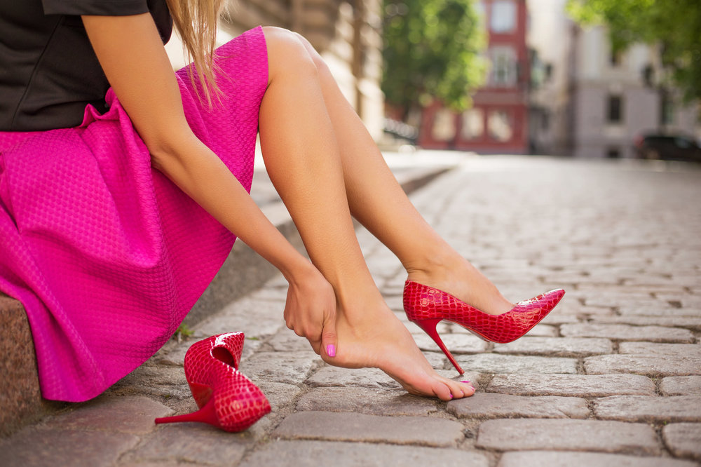 Blisters On Toes - How To Get Rid Of Blisters Fastly?