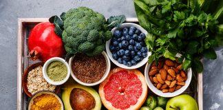 Diet Plan To Lose Weight After Menopause - 5-Day Diet Plan