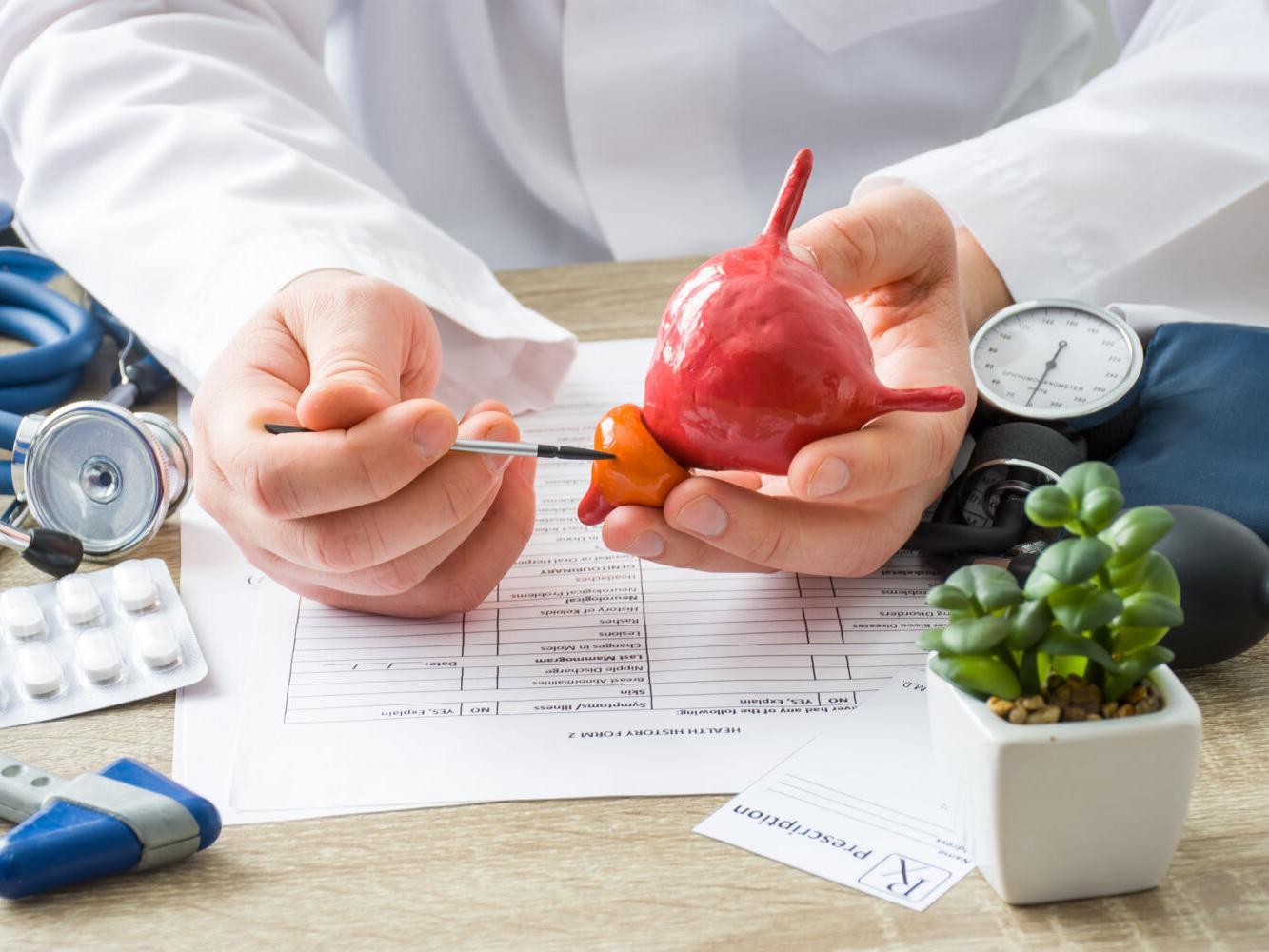 BPH And Kidney Failure