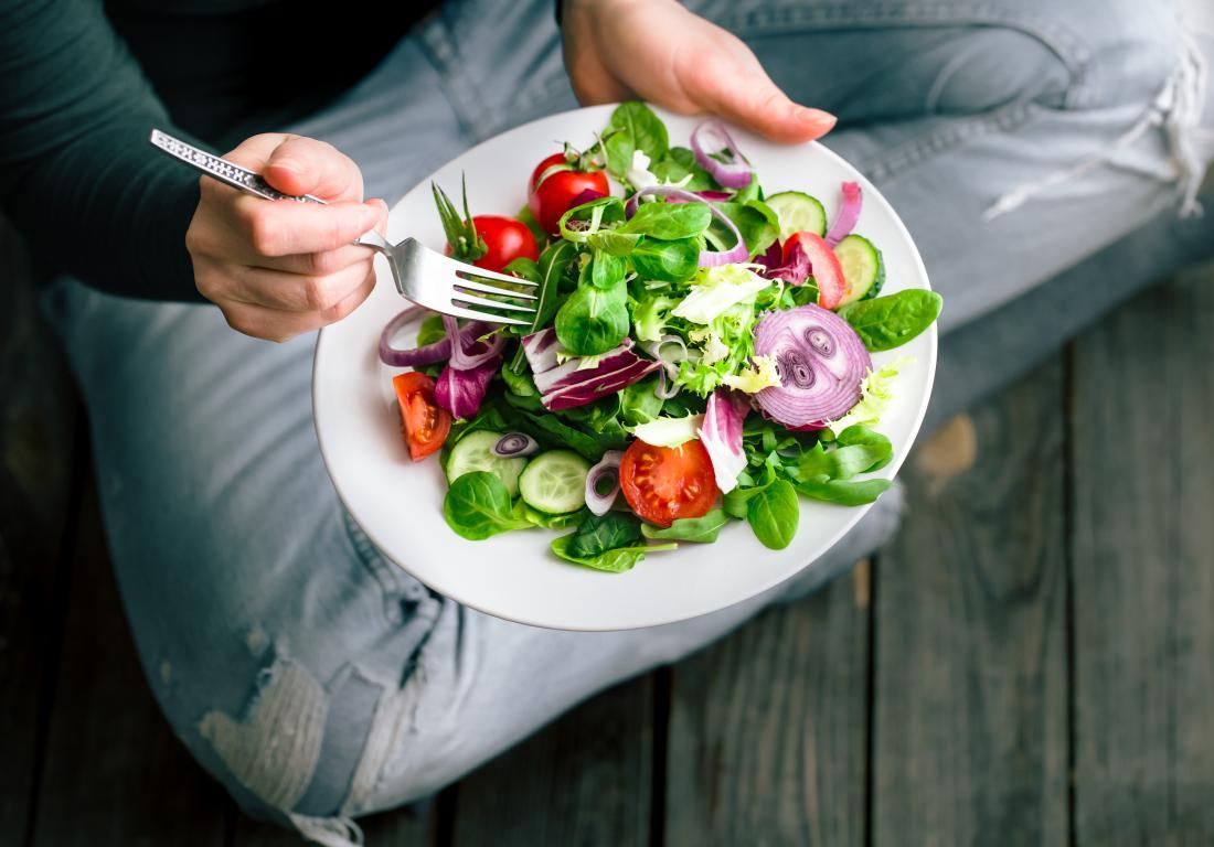 Chronic Kidney Diseases - Food To Be Eaten For Healthy Kidney