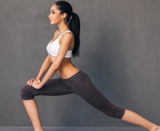 Knee Strengthening - Exercises To Exhale The Pain