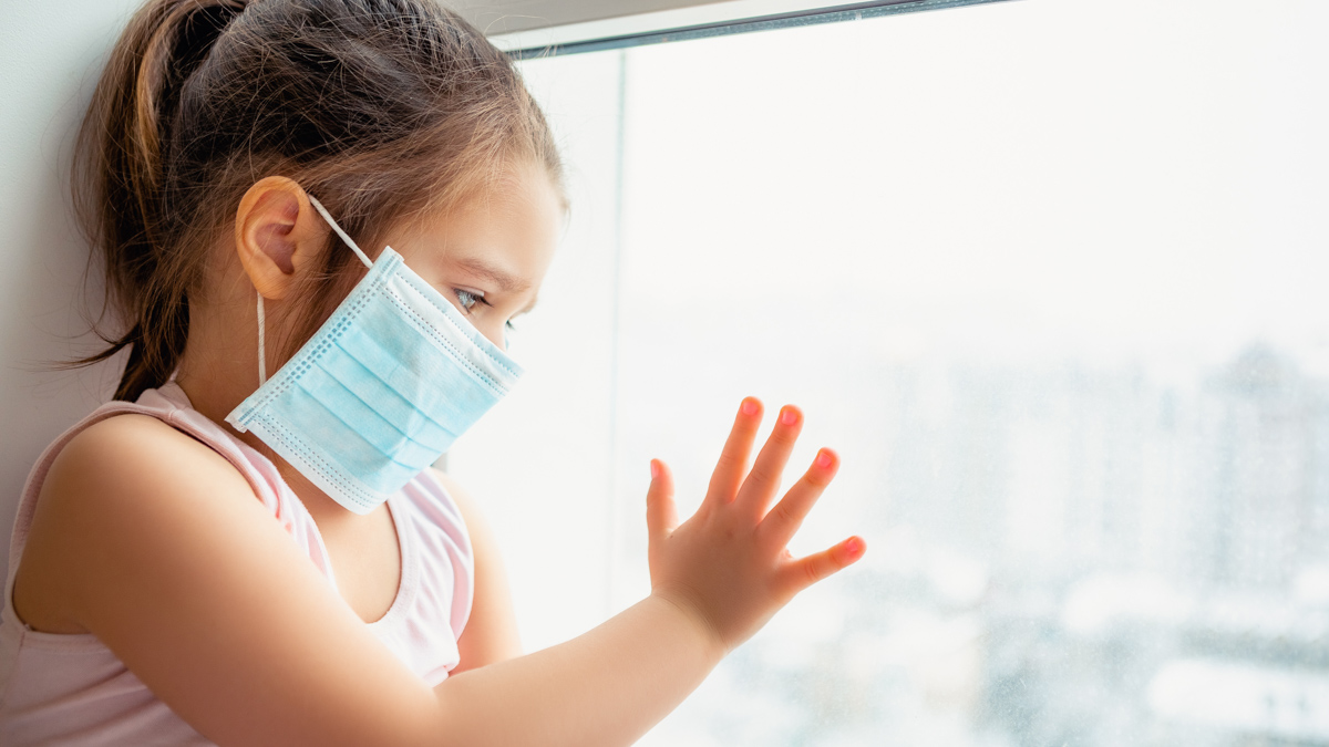 Long COVID And Children - What Are The Precautions To Be Taken By Parents?