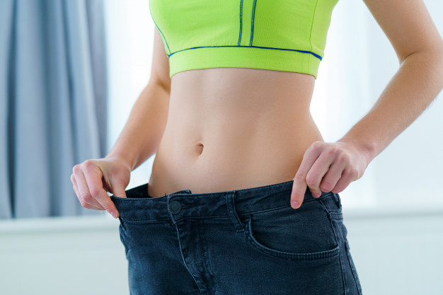 Lose Belly Fat Without Exercise - Effective Methods!