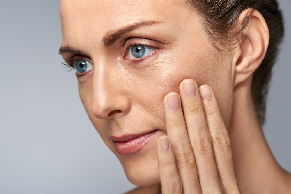 What Are The Causes Of Crepey Skin And Its Prevention Methods