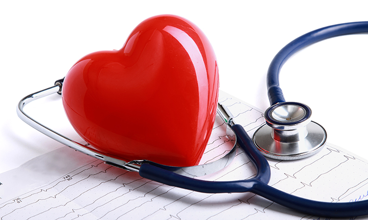 5 Things To Do Daily To Keep Your Heart Healthy!