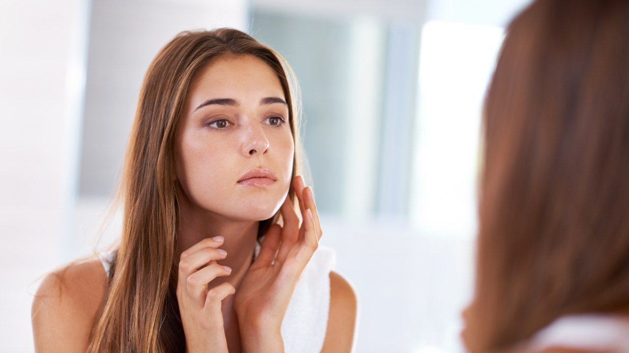 Adult Acne - Why It Occurs And How To Get Rid Of It?