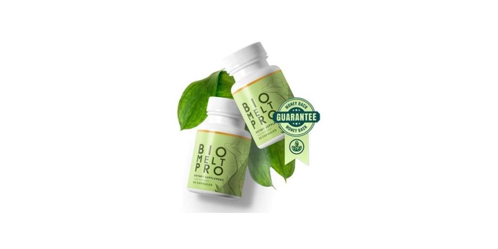 Bio melt pro supplement