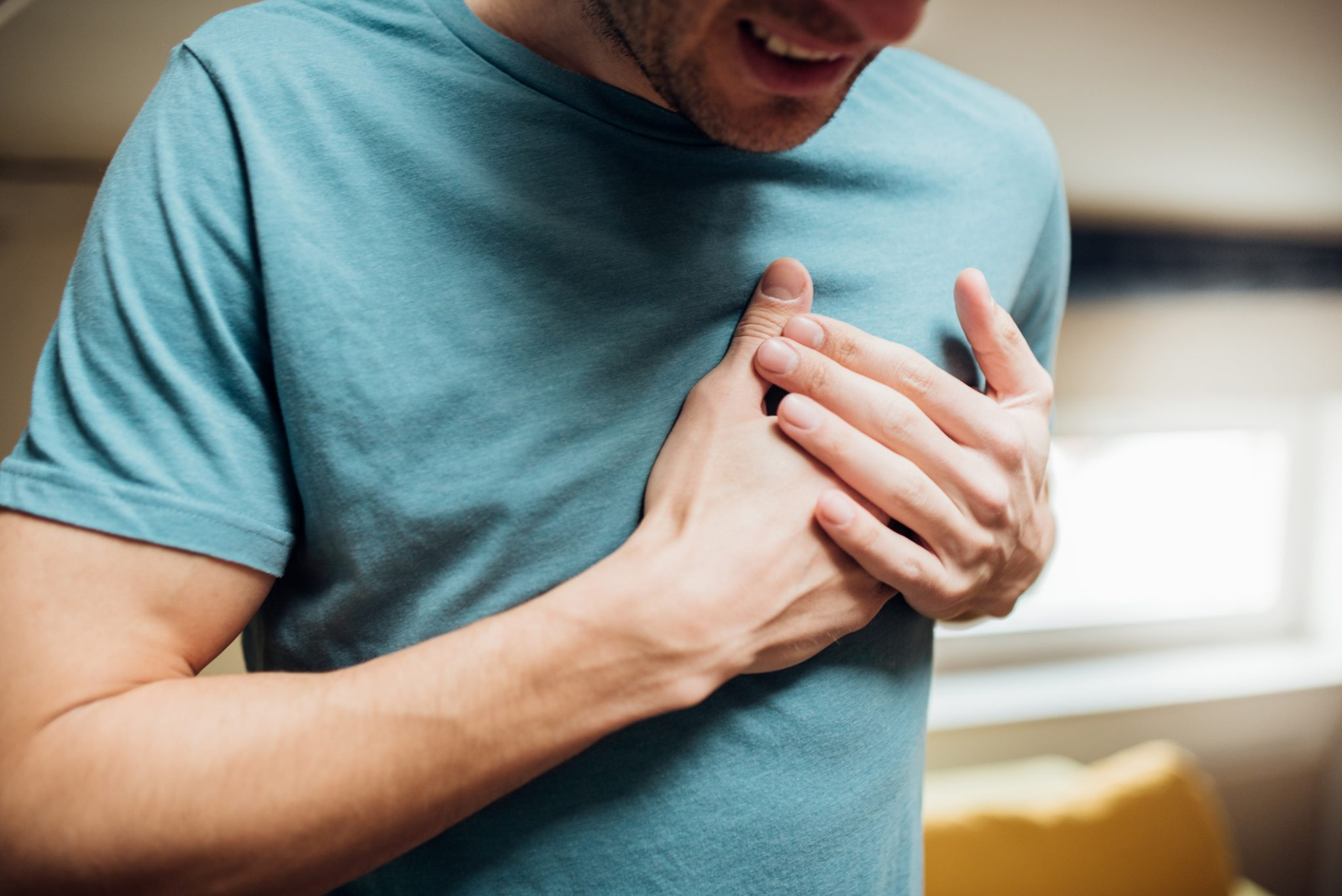 Is It Possible To Strengthen Your Damaged Heart?