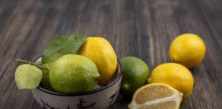 Is Lemon Good For Low Blood Pressure