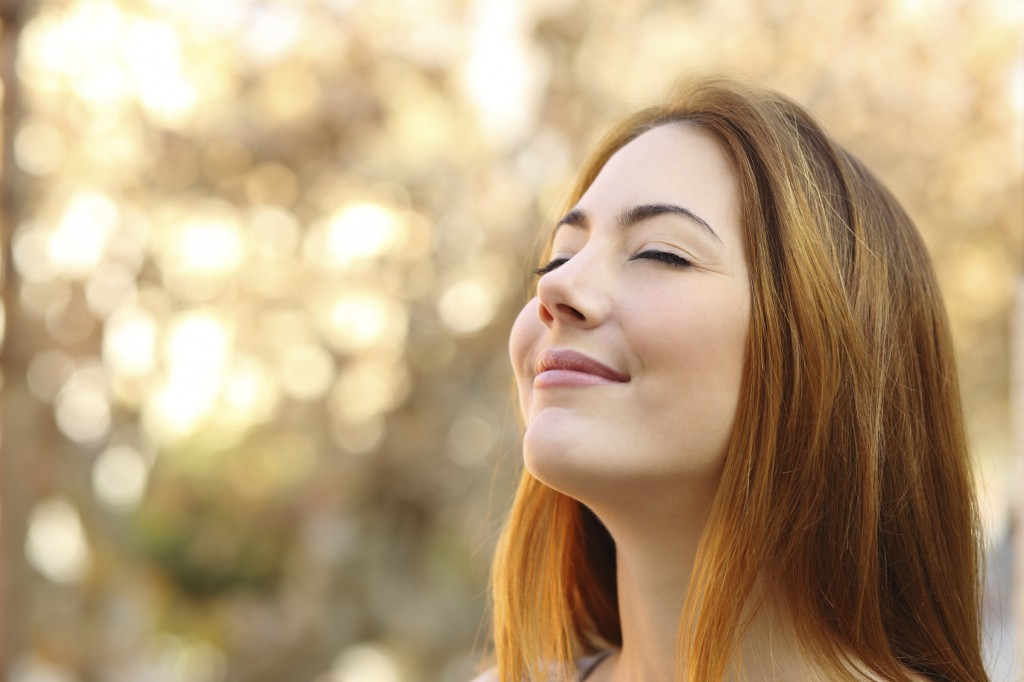 What Are The Benefits Of Deep Breathing Exercise?