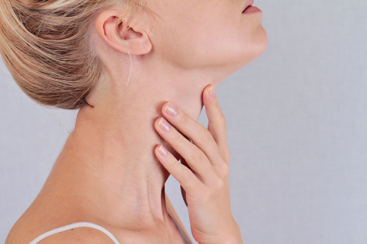 How To Keep Your Thyroid Healthy