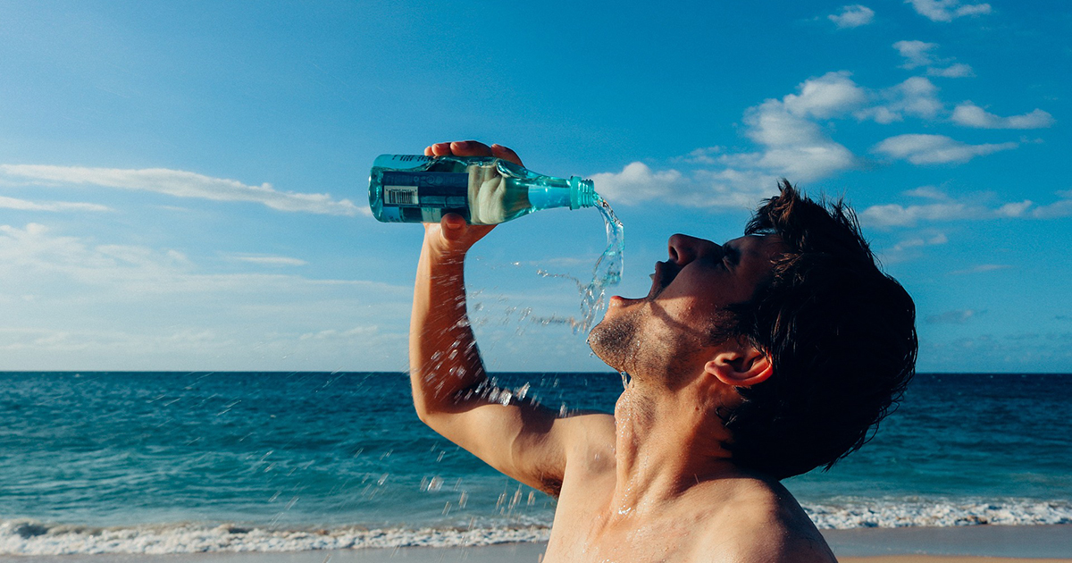 Know The Risks Of Dehydration And Ways To Get Rid Of It