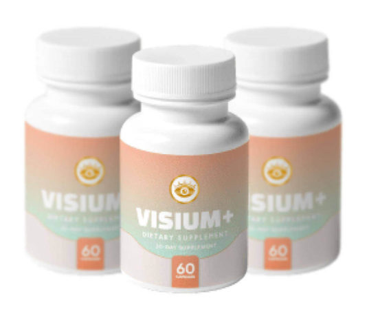Visium Plus Reviews - Is It A Natural Solution To Protect Eyes