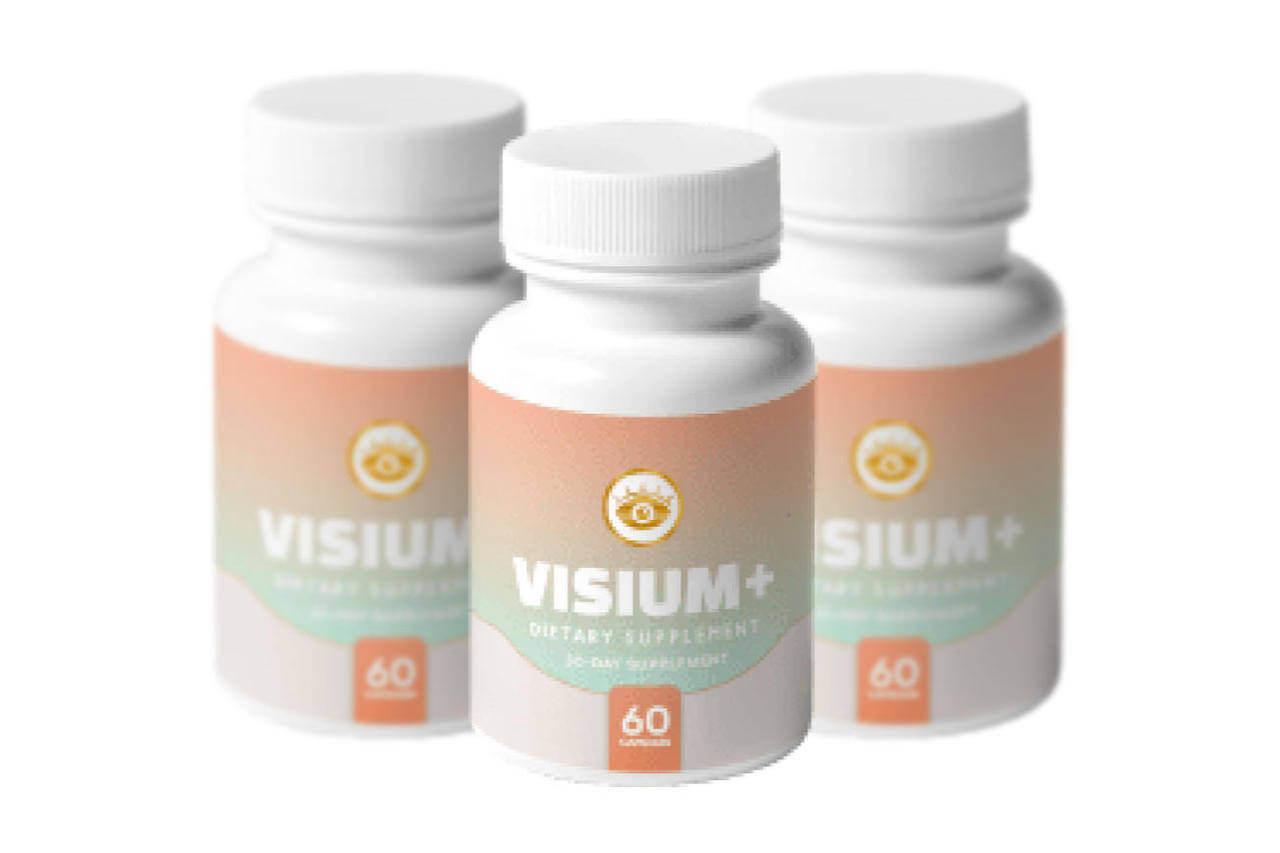 Visium Plus Reviews