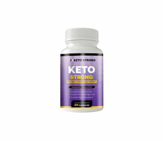 Keto Strong Reviews