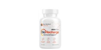 BioRecharge Reviews