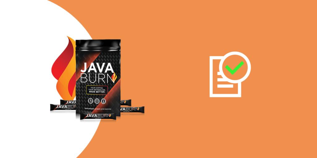 Java Burn Safety