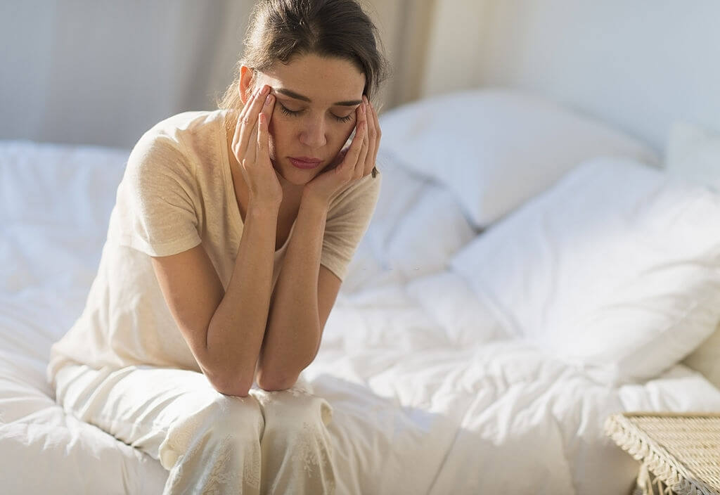 Tips To Improve Your Life With Migraines